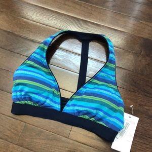 Women's bathing suit top